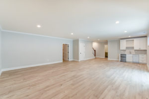 bm basement